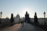 Fototapeta London - Most Karola, Praga © bnorbert3