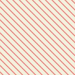 Diagonal Stripes! Seamless Repeating Pattern.
