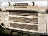 Radio of the 1948 Buick Roadmaster