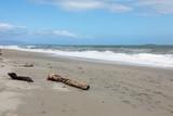 sand beach south west New Zealand