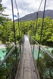 Haast River Landsborough Valley New Zealand