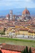 Quadro Florence city