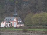 Rheinkreuzfahrt im Frühling