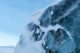 Large chunk of Arctic ice