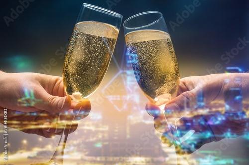 Champagne. - 260403883