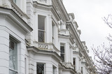 Fototapeta Fototapeta Londyn - Characteristic city detail of London © eugpng