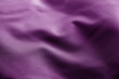 Sack cloth texture in purple color. - 260476629