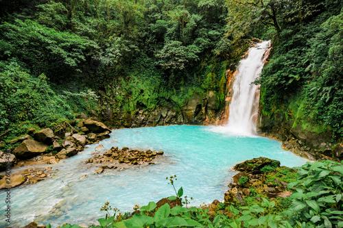 Cascade Rio celeste - 260555434