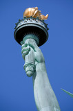 Statue of Liberty Hand Holding Torch
