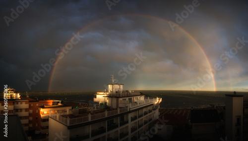 Rainbow © gombocz