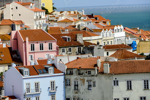 houses in town of lisbon portugal, in Lisbon Capital City of Portugal - 260641240