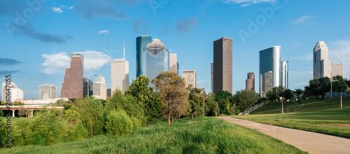 Houston Downtown - 260647055