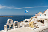 View at parts of Oia