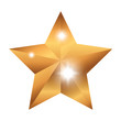 star price isolated icon