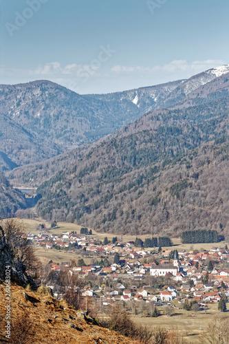Printemps en Alsace © Olympixel