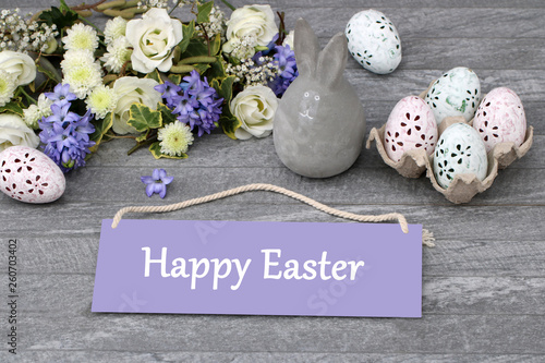 Happy Easter - 260703402
