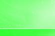 Leinwandbild Motiv green background with copy space for text