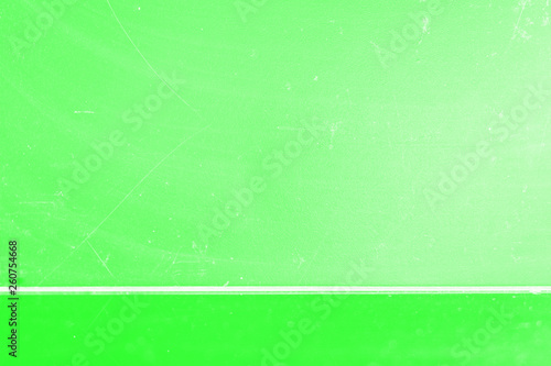 green background with copy space for text - 260754668