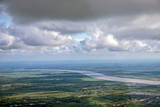 Fototapeta Fototapety na ścianę - Loire River and atlantic coast © Olivier
