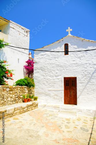 Churches of Skopelos © jindrich