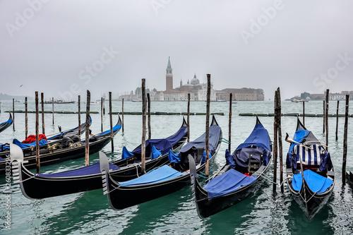 Venedig © Knöpfli