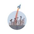 rocket city future space - 260881073