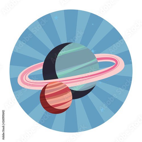 planet space galaxy © djvstock