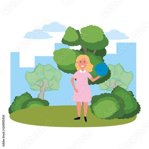 child girls avatar - 260905436