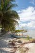 canvas print picture - Guatemala - Bélize