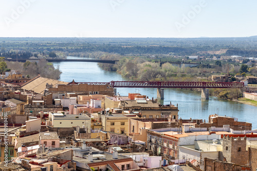 Turismo en la ciudad de Tortosa - Tarragona - 260969491