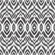 Tribal seamless pattern - 261054454
