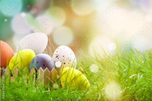 Easter. © BillionPhotos.com