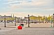 Paris, Place de la Concorde - 261087682