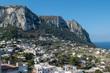 Beautiful landscape of Capri Island Italy - 261123299