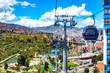 bolivia La paz Transporte teleferico - 261153088