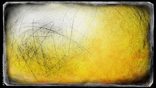 Orange and Grey Textured Background Image © stockgraphicdesigns