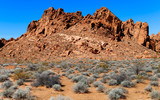 Valley of Fire Spectacular