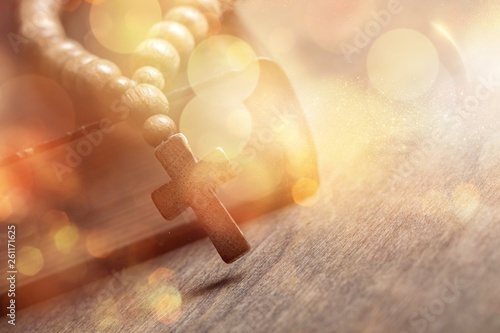Religion. © BillionPhotos.com