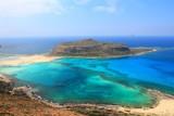 Crete landscape - Balos