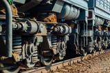 power of railways