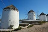 Eindrücke aus Mykonos - Griechenland