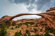 Quadro Storm Clouds - Arches National Park - Moab, Utah