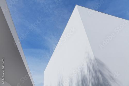 Moderne Architektur © Friedberg
