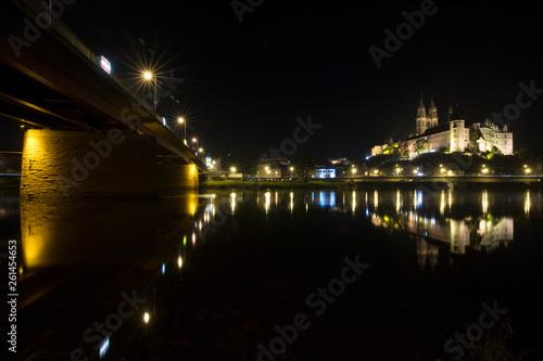 Miessen bei Nacht © m_andi