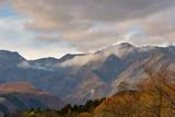 Autumn Mountain View, Nikko