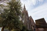 Belfast, Fisherwick Church