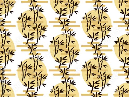 fototapeta na ścianę Oriental pattern