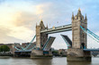 London Tower Bridge - 261572483