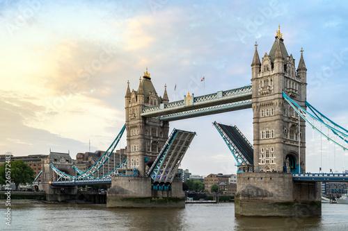 London Tower Bridge - 261572483