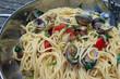 Spaghetti Vongole - 261599820